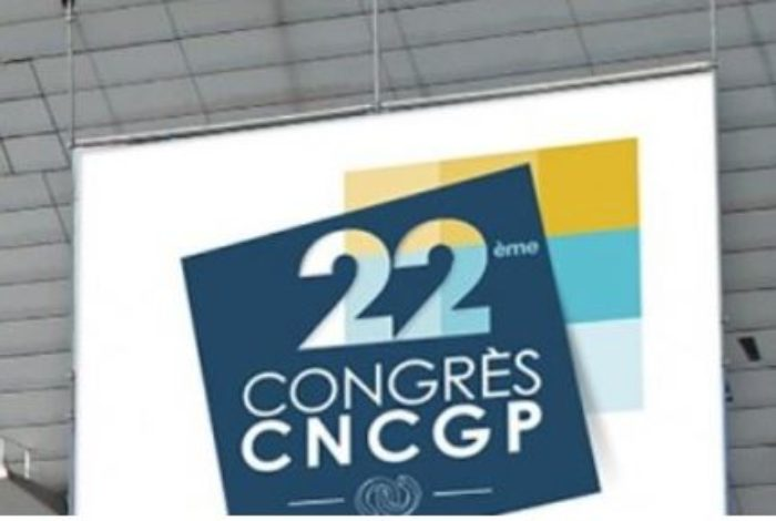 AGAMA Conseil at the CNCGP Congress