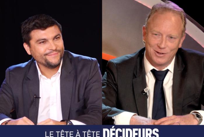 Le Tête à Tête Décideurs : Presentation of the firm by its partners
