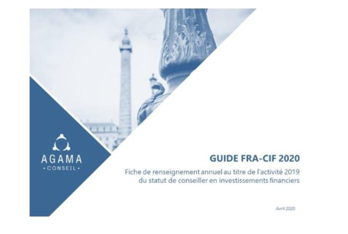 FRACIF 2020: deadline May 30